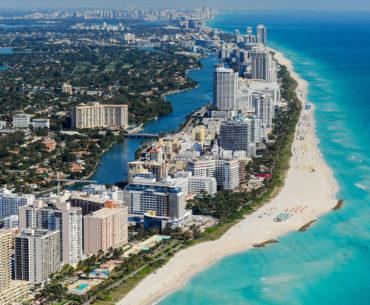 Rejse til Miami