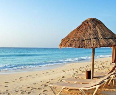 Sunny beach, Bulgarien