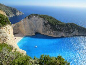 Afbudsrejser til Grækenland