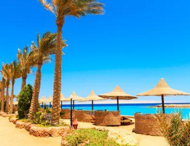 Billig rejse til Egypten