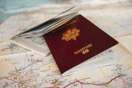 Dansk pas